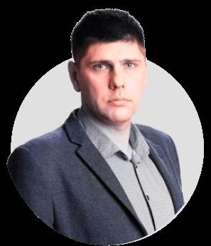 Михаил Патенко